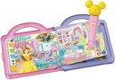 【予約】おもちゃ マジカルプレイタイム 日本語英語ことばがいっぱい!ペンでタッチ!ドリームおとずかん 「ディズニー」