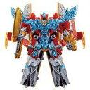 【予約】おもちゃ キラメイジャーロボシリーズ04 魔進合体 DXグレイトフルフェニックス 「魔進戦隊キラメイジャー」