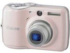 【中古】カメラ Canon デジタルカメラ PowerShot E1 1000万画素 (コットンピンク) [PSE1(PK)] (状態:インターフェースケーブル・メモリーカード欠品/本体・箱状態難)