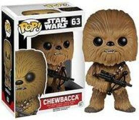 【中古】フィギュア [ランクB] チューバッカ 「スター・ウォーズ/フォースの覚醒」 POP! Star Wars #63【タイムセール】