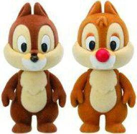 【新品】おもちゃ チップとデール 「ディズニーキャラクター DIYTOWN ドール」