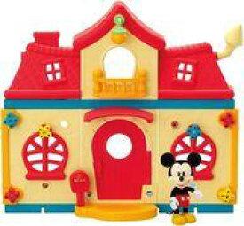 【中古】おもちゃ ミッキーのおうち 「ディズニーキャラクター DIYTOWN」