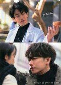 【中古】クリアファイル 佐藤健(天堂浬) A4クリアファイルセット(2枚組) 「恋はつづくよどこまでも」