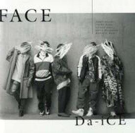 【中古】邦楽CD Da-iCE / FACE[DVD付初回限定盤C]