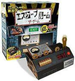【新品】ボードゲーム エスケープルーム ザ・ゲーム 第2版 (Escape Room The Game)