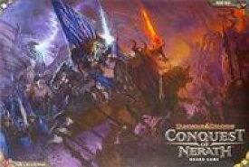 【中古】ボードゲーム [ランクB/日本語訳無し] ネラスの戦い: ダンジョンズ&ドラゴンズ ボードゲーム (Conquest of Nerath: Dungeons&Dragons Board Game)