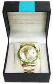 【中古】雑貨 [破損品] DIOモデル 腕時計 「ジョジョの奇妙な冒険・ザ・リアル 4-D」 ユニバーサル・スタジオ・ジャパン限定