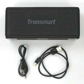 【中古】スピーカー Tronsmart Bluetoothスピーカー Element Mega (BLACK) [Mega]