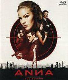 【18日24時間限定!エントリーでP最大27.5倍】【中古】洋画Blu-ray Disc ANNA アナ