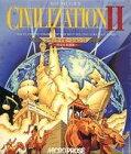 【中古】Windows3.1/95 CDソフト Sid Meier's Civilization II(シヴィライゼーション 2)[完全日本語版](状態:テクニカルサプルメント・ポスター欠品)