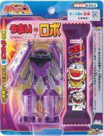 【中古】おもちゃ 超絶合体駄菓神うまい棒ロボ めんたい味 変形ロボット ダガッシン