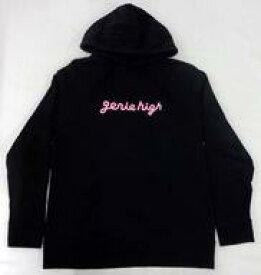 【中古】衣類 ジェニーハイ パーカー ブラック XLサイズ 「ジェニーハイ ONEMAN TOUR 2020『みんなのジェニー』」