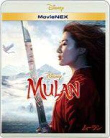 【中古】洋画Blu-ray Disc ムーラン MovieNEX