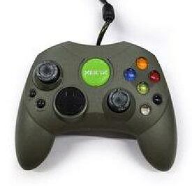 【中古】XBハード Xbox コントローラ (グレー)(状態:本体状態難)