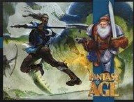 【中古】ボードゲーム ファンタジー エイジ ゲームマスターズキット (Fantasy AGE Game Master's Kit)