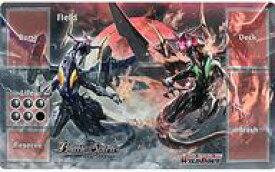 【中古】サプライ [単品] WBオリジナルプレイマット 「バトルスピリッツ Aセット ストライクジーク BattleSpirits2019 WILDBOUT-ワイルドバウト-限定」 同梱品