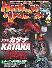 【中古】車・バイク雑誌 Heritage&Legends(20) 2021年2月号