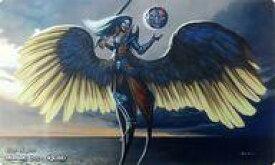【中古】サプライ BIG MAGIC オリジナルプレイマット BM Angeles 『Black Angel-黒の天使-』 グランプリ・神戸2015イベント景品
