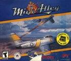 【中古】Windows95/98 CDソフト Mig Alley/APACHE HAVCO[北米版]