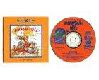 【中古】Mac漢字Talk6.0.7以降 CDソフト おばあちゃんとぼくと 作・マーサーメイヤー(状態:ディスク+説明書のみ)