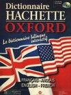 【中古】Windows3.1/95/MacOS7 CDソフト Dictionnaire HACHETTE OXFORD