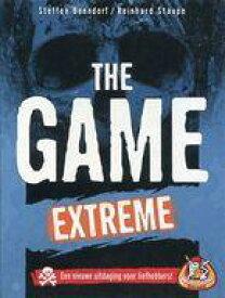 【中古】ボードゲーム [日本語訳無し] ザ・ゲーム:エクストリーム オランダ語版 (The Game: Extreme)