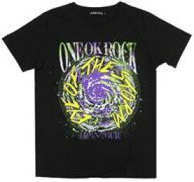 """【中古】Tシャツ(男性アイドル) ONE OK ROCK Tシャツ-E ブラック XLサイズ 「ONE OK ROCK 2019-2020 """"Eye of the Storm"""" JAPAN TOUR」"""