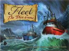【中古】ボードゲーム フリート・ザ・ダイスゲーム (Fleet: The Dice Game) [日本語訳付き]