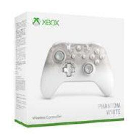 【中古】Xbox Oneハード Xbox ワイヤレスコントローラー ファントムホワイト
