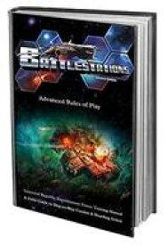 【中古】ボードゲーム [日本語訳無し] Battlestations: Second Edition - Advanced Rule Book