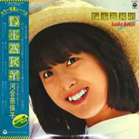【中古】LPレコード 河合奈保子 / DIARY[帯付]
