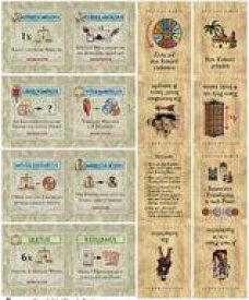 【中古】ボードゲーム [日本語訳無し] コンコルディア:8つのフォーラムカード ミニ拡張/ナビゲイター:プリビレッジカード ドイツ語版 (Concordia: 8 Forum Cards mini-expansion/Navegador: Privilege Cards)