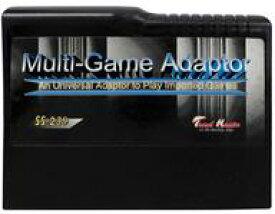 【中古】SSソフト Multi-Game ADAPTER[海外版]