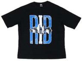 """【中古】衣類 りぶ オフィシャルビッグシルエットTシャツ(TypeA) ブラック Lサイズ 「Rib-on""""e""""〜『Ribing fossil』Release Party〜」"""