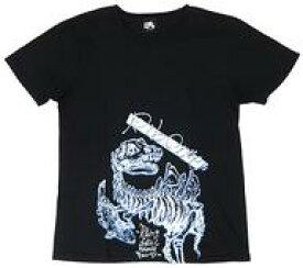 """【中古】衣類 りぶ オフィシャルTシャツ(TypeB) ブラック Lサイズ 「Rib-on""""e""""〜『Ribing fossil』Release Party〜」"""