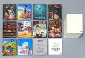 【中古】アニメBlu-ray Disc 不備有)宮崎駿監督作品集(状態:DISC10欠品、収納BOXに傷み有り)