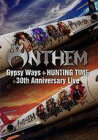 【中古】邦楽Blu-ray Disc 不備有)ANTHEM / ANTHEM 「GYPSY WAYS」+「HUNTING TIME」完全再現 30th Anniversary Live [数量限定版](状態:複数特典欠品)