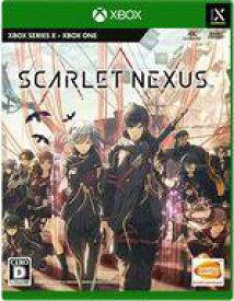 【予約】Xbox Seriesソフト SCARLET NEXUS
