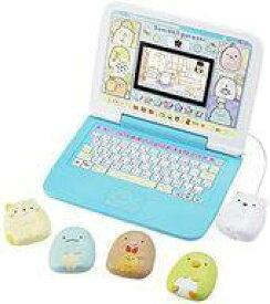 【新品】おもちゃ カメラもIN!マウスできせかえ! すみっコぐらしパソコン プレミアム 「すみっコぐらし」