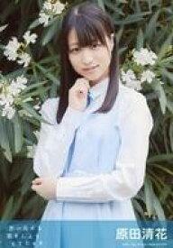 【中古】生写真(AKB48・SKE48)/アイドル/STU48 原田清花/CD「思い出せる恋をしよう」劇場盤特典生写真