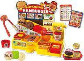 【予約】おもちゃ アンパンマン ジュージューころころ おしゃべりハンバーガー屋さん 「それいけ!アンパンマン」