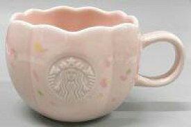 【中古】マグカップ・湯のみ SAKURA2020 マグ サクラシェイプ 355ml 「スターバックスコーヒー」