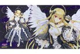 【15日24時間限定!エントリーでP最大26.5倍】【中古】サプライ G-PROJECT オリジナルプレイマット 天使