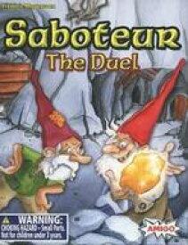 【中古】ボードゲーム [日本語訳無し] お邪魔者 対決 (Saboteur: The Duel)