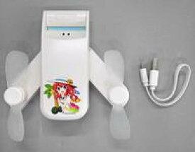 【中古】雑貨 小日向響 充電式ミニ扇風機 「かけぬけ★青春スパーキング!」 サガプラコーナーグッズ