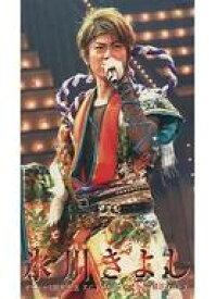 【20日24時間限定!エントリーでP最大26.5倍】【中古】邦楽 VHS 氷川きよし / デビュー8周年記念 スペシャルコンサート in 横浜アリーナ