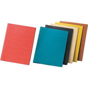 合皮 メニュー(金属 A4 30穴 4ページ)【LB-806】[えいむ 合皮 メニューブック バインダータイプ]※エメラルドグリーンは写真よりかなりグリーン寄りの色です