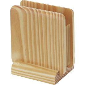 ナフキンスタンド【PD-101】[シンビ テーブルアクセサリー 木製ナプキンスタンド]