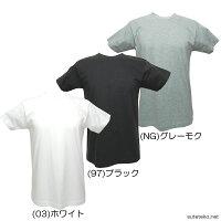 グンゼTシャツG.T.HAWKINS2枚組(M〜LL)(GUNZEGTホーキンス綿100%メンズ)【定番】