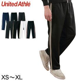 メンズ 7.0オンス ジャージロングパンツ XS〜XL (United Athle メンズ アウター)【取寄せ】